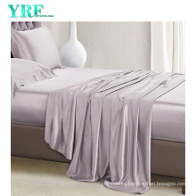 Luxury Collection Bedding Tencel Bedsheet Twin Size 500 Thread Count