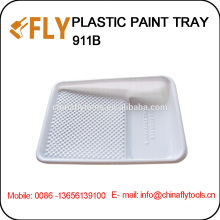 Red Tree Plastic Paint Tray Liner