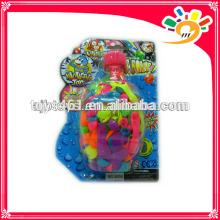 Y shape Slingshot + racket water ball wholesale floating water ball