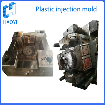 Plastic molding injection injection molding of plastic parts
