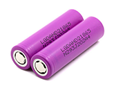 ultra bright led flashlight Lithium Ion Rechargeable 18650 battery