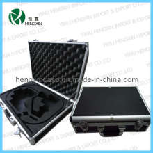 Hot Sale Aluminum Handle Tool Box (HX-T114)