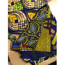 Nouveau modèle Ladies Ankara African Wax Prints Fabric