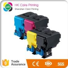 Lpc4t9y Lpc4t9m Lpc4t9c Lpc4t9k para Epson Lp S820 Cartucho de tóner