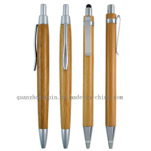 OEM Eco-Friendly Wooden Ballpoint Pen Ball Pen for Promotional Gifts