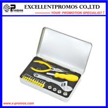 Conjunto de ferramentas 18PCS High-Grade Combined Hand Tools (EP-90018)