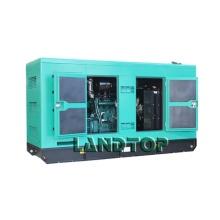 Generador diesel insonorizado de 15KVA con excelente calidad