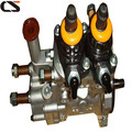 pompe d'injection de carburant Assemblage de l'injecteur 6156-11-3300