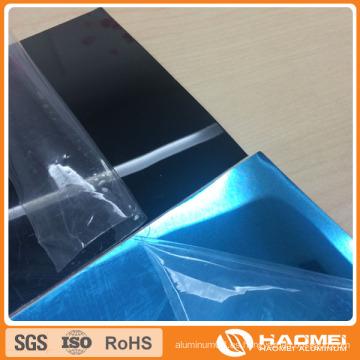 Espejo de pulido Bobina de aluminio 1070 1060 1050 1085