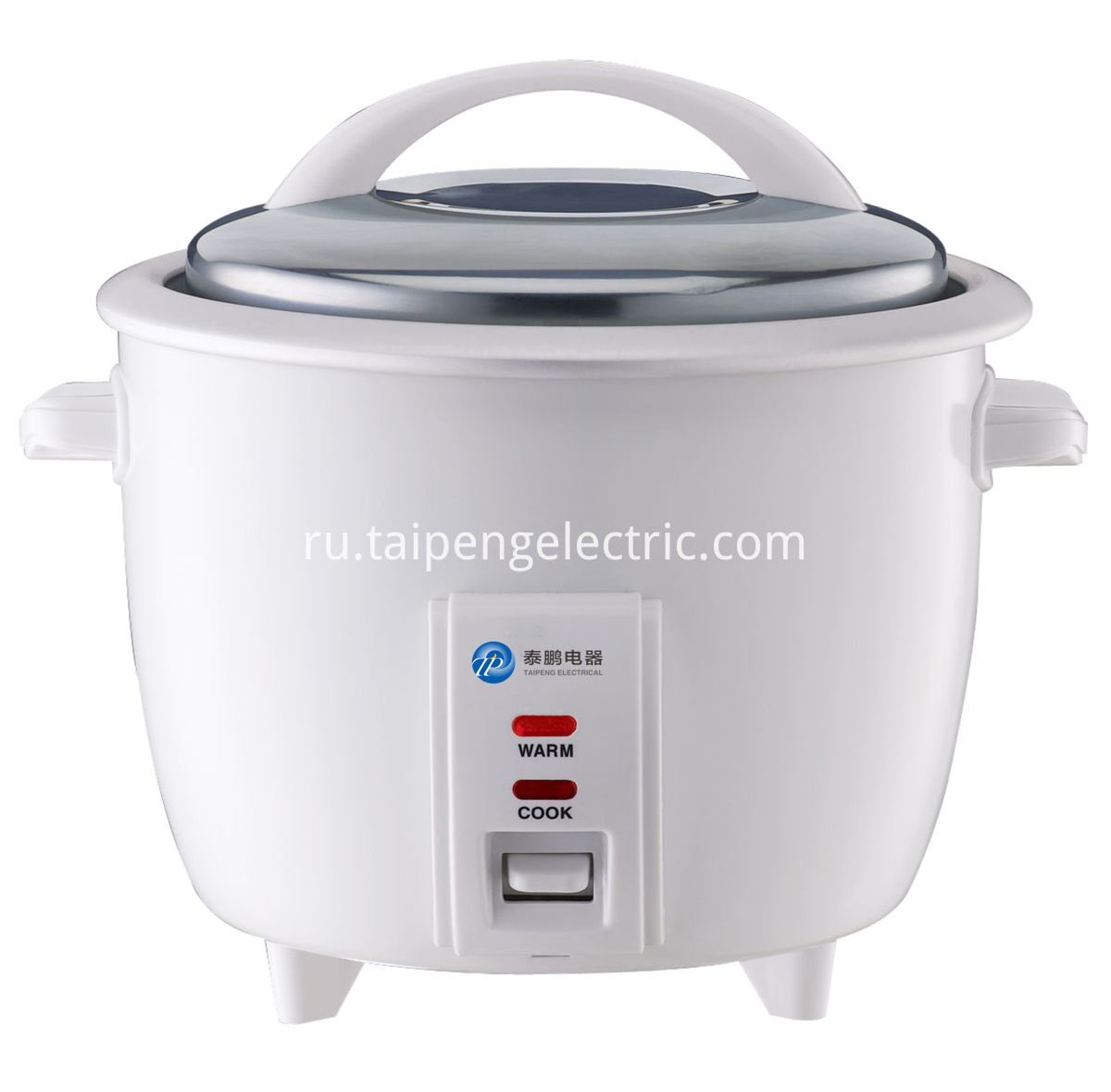 Big size rice cooker