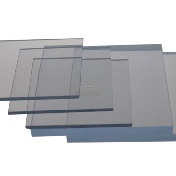 Tablero de sombra Celling Polycarbonate Sun Shine Sheet