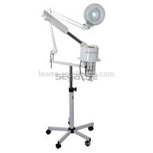 5X Lámpara de aumento Ozone Salon uso en el hogar equipo facial