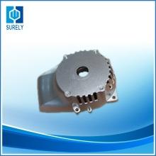 China Customized Metall für Zylinder Inbetriebnahme Zubehör von Aluminium-Druckguss-Bearbeitung