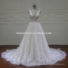 XFM023 incredible latest gown designs lace wedding gowns 2016 bridal