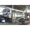 JYG Special sludge drying machine