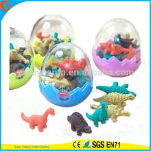 Cápsulas vacías del juguete del plástico de la novedad de la alta calidad de la calidad