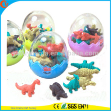 High Quality Novelty Design Plastic Empty Toy Capsules