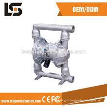 Carcaça de molde de metal de alumínio OEM de alta qualidade