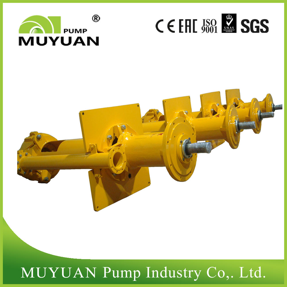 Vertical Sump Pumps Mv9