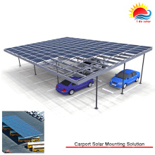 New Design PV Solar Panel Roof Mounting Brackets (NM0439)