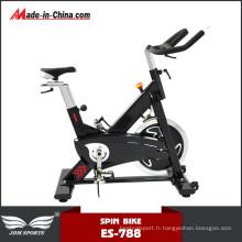 Vélo de spinning Body Driven Body Fitness vélo Avis