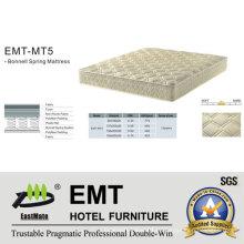 Хороший качественный спальный матрас (EMT-MT5)