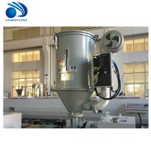 High speed extrusion HDPE water supply pipe/drainage pipe extrusion line