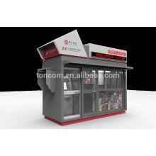 Kiosque d'information XSZ à vendre