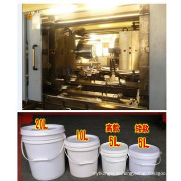 20L Farbeimer Spritzgießmaschine