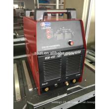 Shanghai HUTAI Wechselrichter Multifunktions AC / DC Pulse WIG / MMA Schweißmaschine SUPER200P