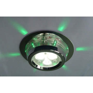LED unten Licht