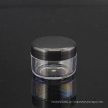 5g klar wie hoch Qualität Cremetopf Probe Glas