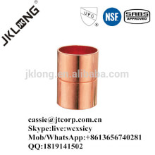 Acoplamiento de cobre de acoplamiento de cobre C * C