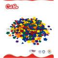 Educational Toys, Plastic Button (CB-ED023-S)