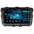 سورينتو 2013 - 2014 Headunit Android GPS Bluetooth
