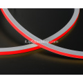 Evenstrip IP68 Dotless 1416 Rosso Piegato a Led Strip Light