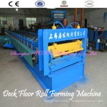 Máquina formadora de piso de convés (AF-D1025)