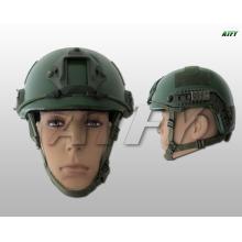 NIJ IIIIA kugelsicherer Helm