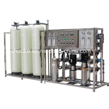Purificateur d'eau Salfty Système d'osmose inverse