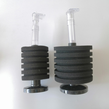 Biochemical Sponge Foam Filter for Oxygen Supply