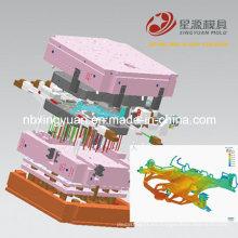 Exportando nosotros Herramienta de fundición a presión de alta presión Dme Standard Dievar P20 Steel