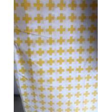 tecido de impressão em polycotton para têxteis-lar
