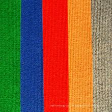 Polyester-Non-Woven-Streifen-Teppich