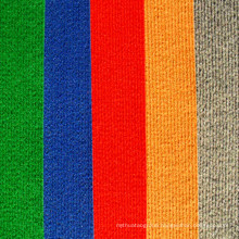 Ribbed Carpet of Polyester for Exhibition Carpet