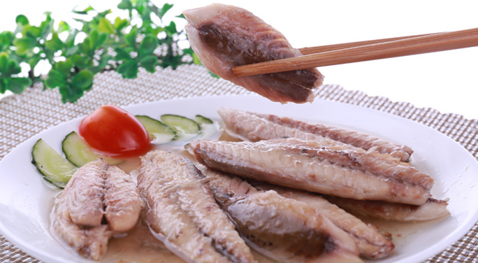 Canned Mackerel in Good Quality