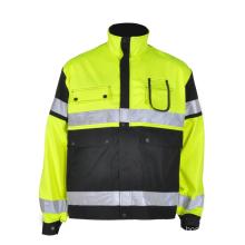 водонепроницаемые защитные рабочие куртки