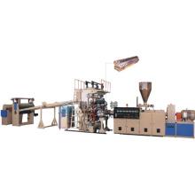 Línea de producción de lámina de plástico de CE/SGS/ISO9001