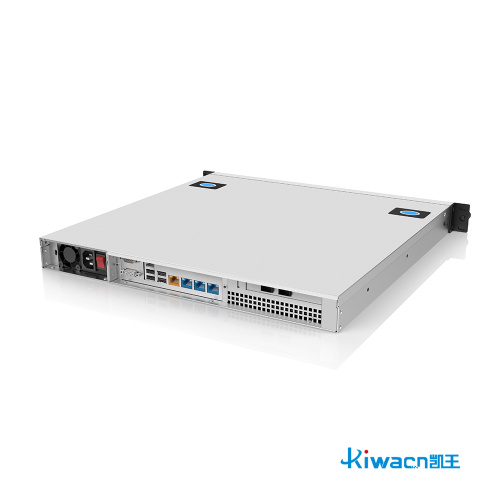 1U Custom-Chassis-Server