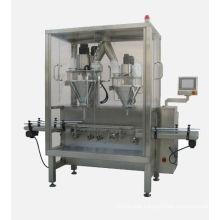 Medium-speed filling machine (duplex)