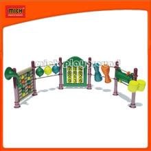 Детская площадка для игровых площадок для развлечений